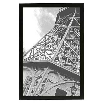 """Traditional Gallery Frame Black 11""""x17"""" - Target"""