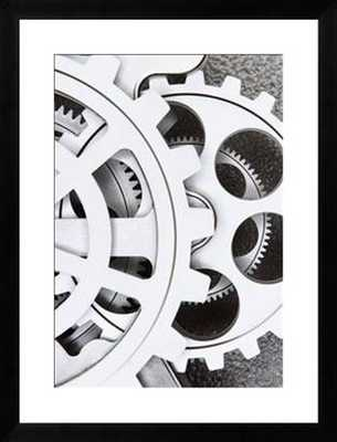 Cog and gear system - Photos.com by Getty Images