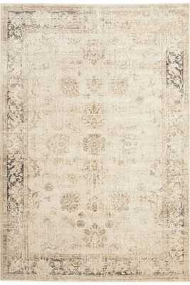 "Amelia Area Rug - Grey - 8' x 11'2"" - Home Decorators"
