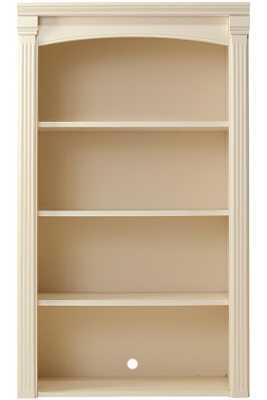 EDINBURGH PIER TOP-WHITE - Home Decorators