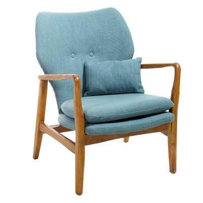 Lorain Accent Arm Chair - Wayfair