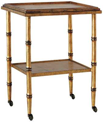 Port 68 Doheny Accent Table - Lamps Plus