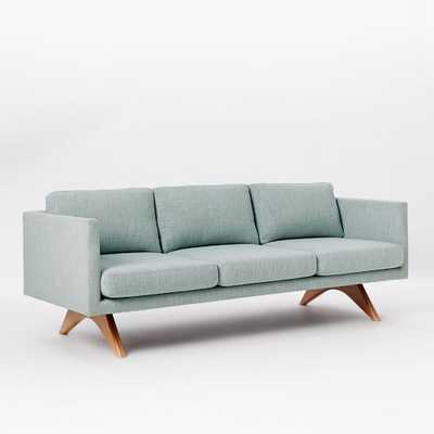 "Brooklyn Upholstered Sofa - 74"" - West Elm"