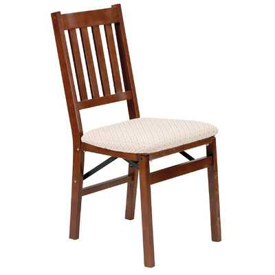 Arts and Crafts Chair - (Set of 2) - Wayfair