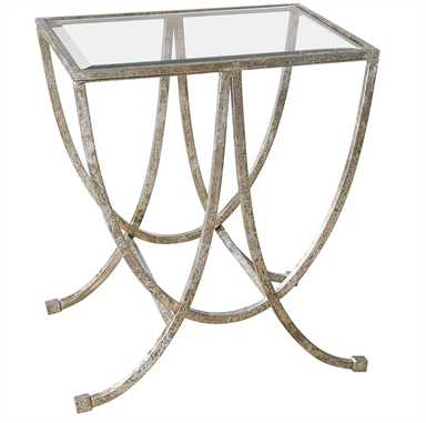 Marta, Side Table - Hudsonhill Foundry