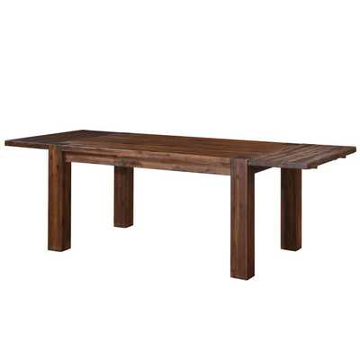 Meadow Extendable Dining Table - AllModern