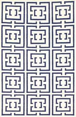 Savanna Maze Flatwoven Rug - Rugs USA