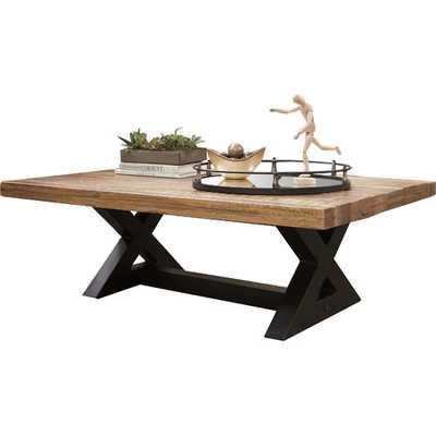 Wesling Coffee Table - Wayfair