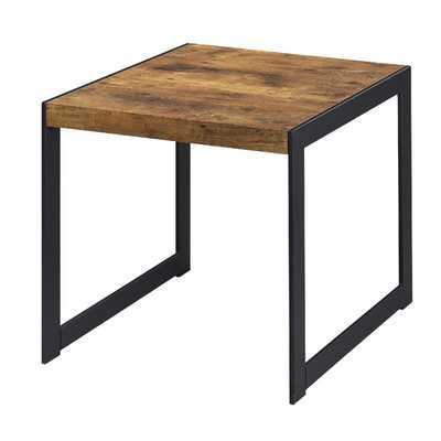 Millenial End Table - AllModern