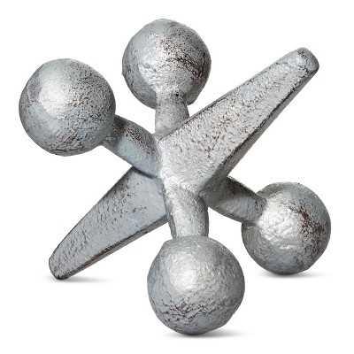 Jack Figurine - The Industrial Shop - Target