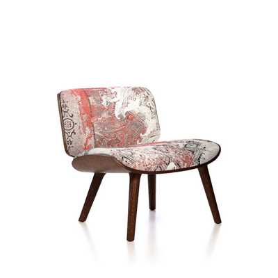 Nut Lounge Chair - AllModern