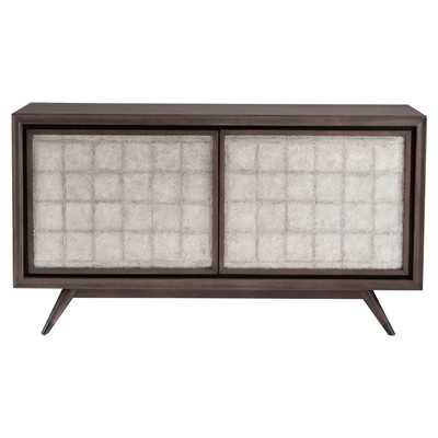 Franklin Media Cabinet - Wayfair