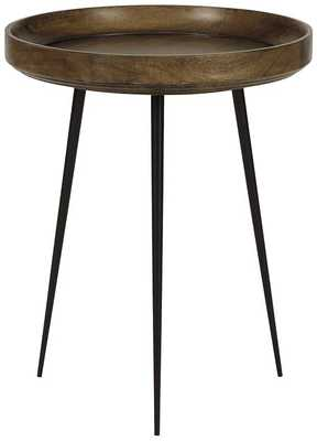 GABE BOWL ACCENT TABLE - Small - Home Decorators