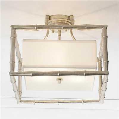 Square Ceiling Light - shadesoflight.com