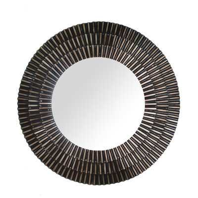 Layered Mirror - Wayfair
