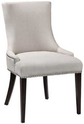 Becca Nailhead Dining Chair - Set of 2 - Home Decorators
