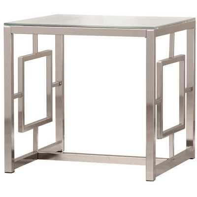 Fernando End Table - AllModern