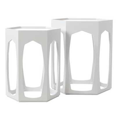 TURNER OCCASIONAL TABLES - SET OF 2 - Home Decorators