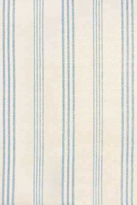 WEDISH STRIPE INDOOR/OUTDOOR RUG - 5' x 8' - Dash and Albert
