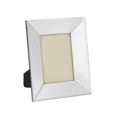 "Mirrored Frame - 5"" x 7"" - West Elm"