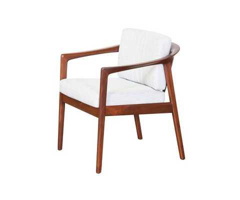 Folke Ohlsson Easy Chair for Dux - Danish Modern L.A.