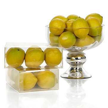 Lemon Vase Filler - Z Gallerie