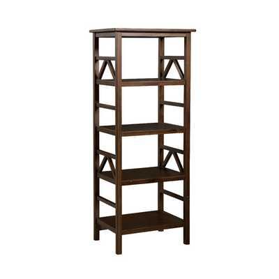 Titian Multimedia Storage Rack - Wayfair