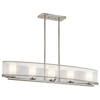 Saldana 5 Light Chandelier - AllModern