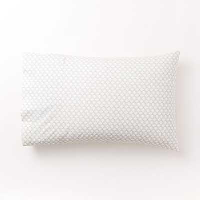 Standard Pillowcase - Set of 2 - West Elm