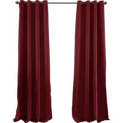 Somerville Window Curtain Panels - Wayfair