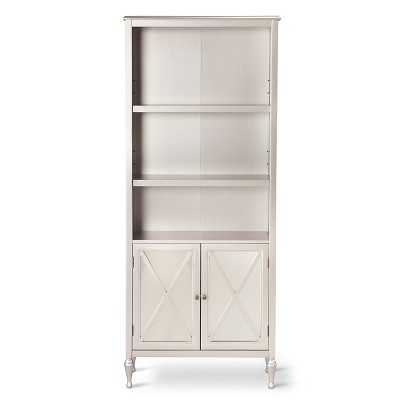 Hollywood Mirrored Bookcase - Target