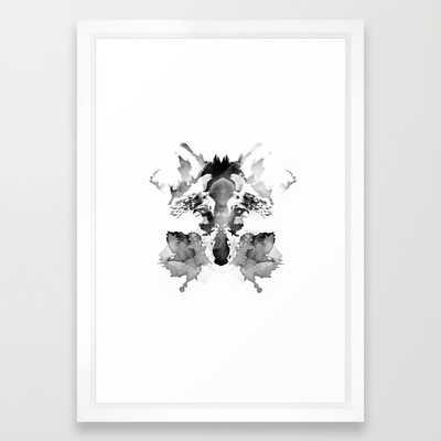 Rorschach - Society6