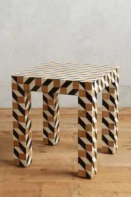 Tritone Inlay Collection - Anthropologie