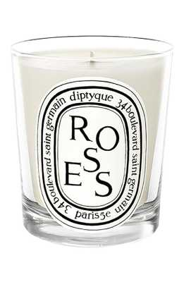 'ROSES' SCENTED CANDLE - app.havenly.com