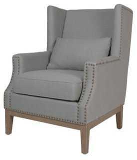 Lola Club Chair - One Kings Lane