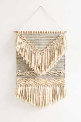 Magical Thinking Textured Shaga Wall Hanging - Urban Outfitters