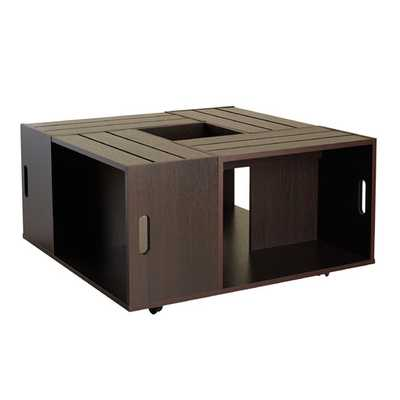 Corsica Coffee Table - AllModern