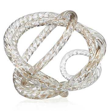 Glass Knot - Z Gallerie