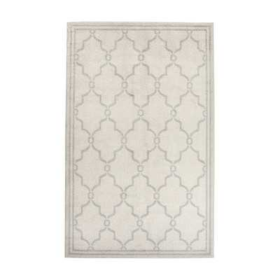 Peckham Area Rug 8' x 10' - Wayfair