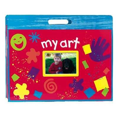 ALEX Toys Little Hands My Art - Target