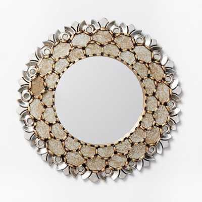 Peruvian Mirror - Medium - West Elm