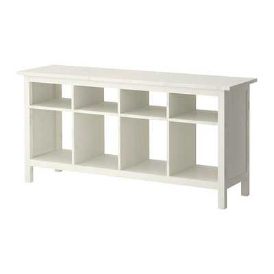 HEMNES Sofa table - Ikea