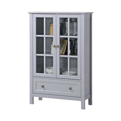 Tall Cabinet - Wayfair