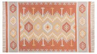 Eugenie Outdoor Rug - 8' x 10' - One Kings Lane