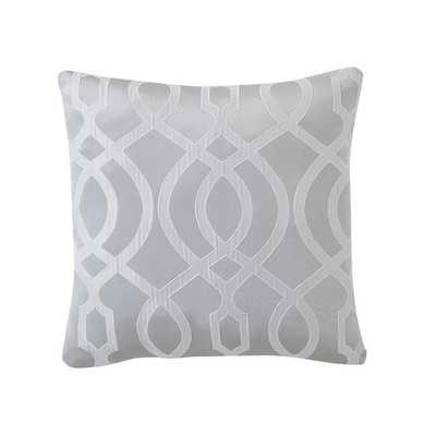 VCNY Lexington 2pk Pillows-18x18-Polyester fill - Overstock