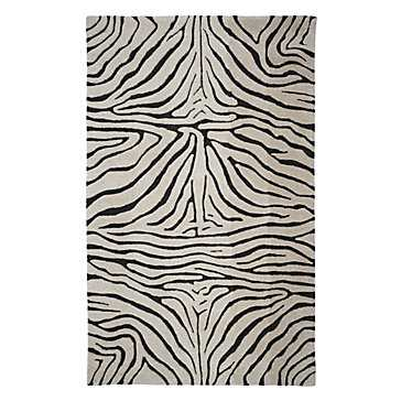 Safari Rug - 5' x 8' - Z Gallerie