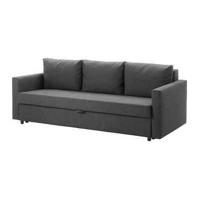FRIHETEN Sofa bed - Ikea