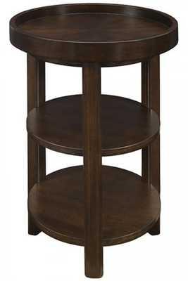 FARRELL ACCENT TABLES - SET OF 2 - Home Decorators
