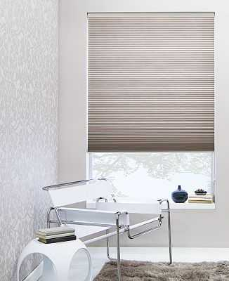 Cellular Shades - Winter - The Shade Store