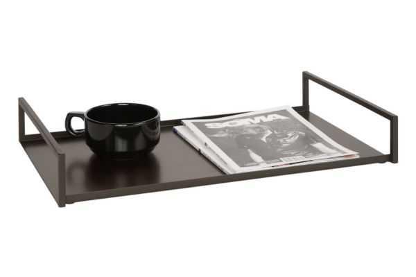Onda Steel Tray - Room & Board